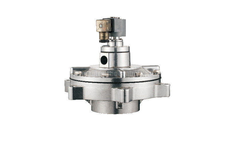 Goyen 0.6Mpa In Line Diaphragm Operated Pulse Jet Valve,Remote Pulse Jet Valve