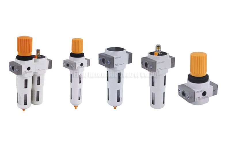"G1/8""~G1"" Zinc Alloy Body Material Air Service Units ,Air Filter,Air Regulator,Air Lubricator"