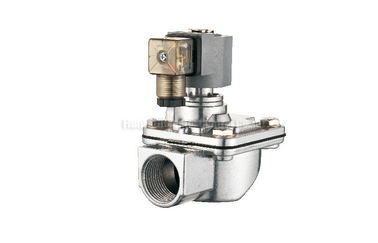 "ประเทศจีน CA / RCA Right Angle Pulse Jet Valve G1/2"" - G3"" , Remote Pilot Solenoid / Air Control ผู้จัดจำหน่าย"