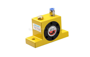 GT-13 Industrial Pneumatic Turbine Vibrator For Vibration Screening